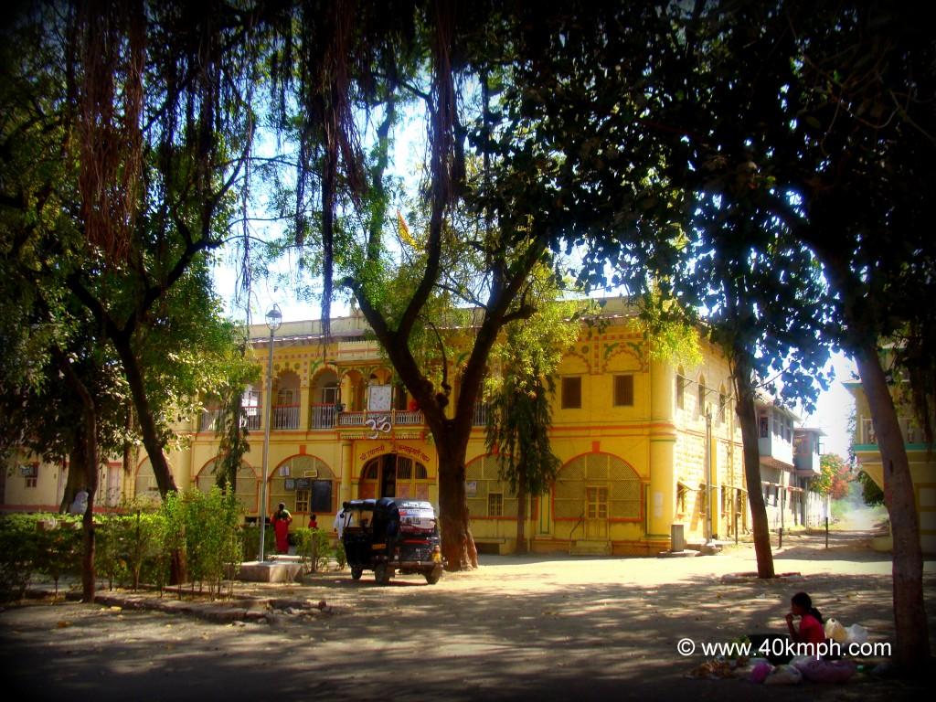 Shri Upasani Kanya Kumari Sthan, Sakori, Shirdi, Maharashtra