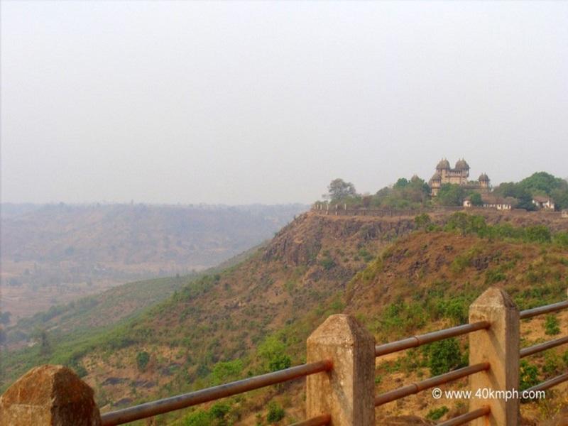 Jai Vilas Palace, Jawhar, Maharashtra