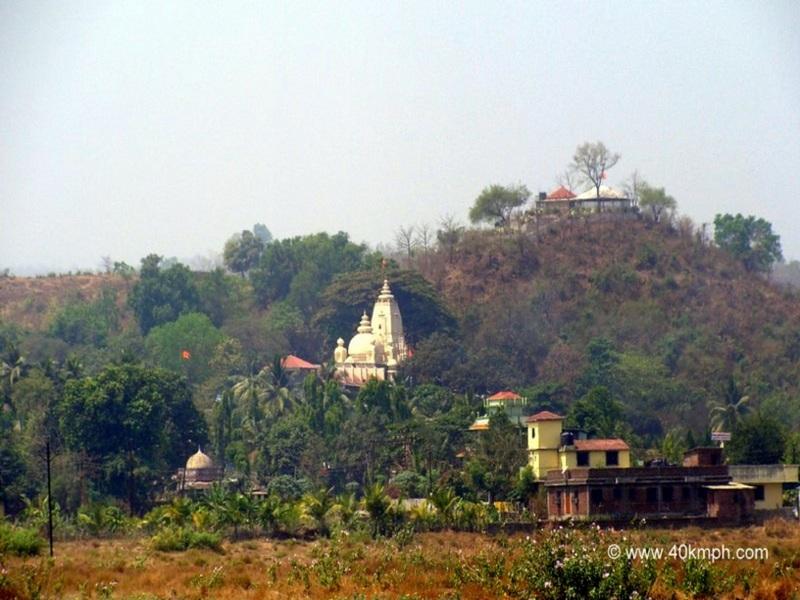 Shree Vajreshwari Devi Mandir, Vajreshwari Town, Maharashtra