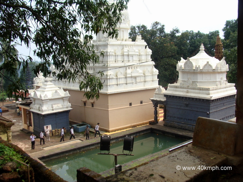 Parshuram Temple, Chiplun, Maharashtra