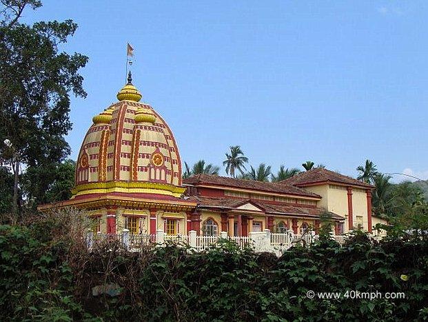Shri Brahmadev Devasthan, Brahma-Karmali Village, Goa