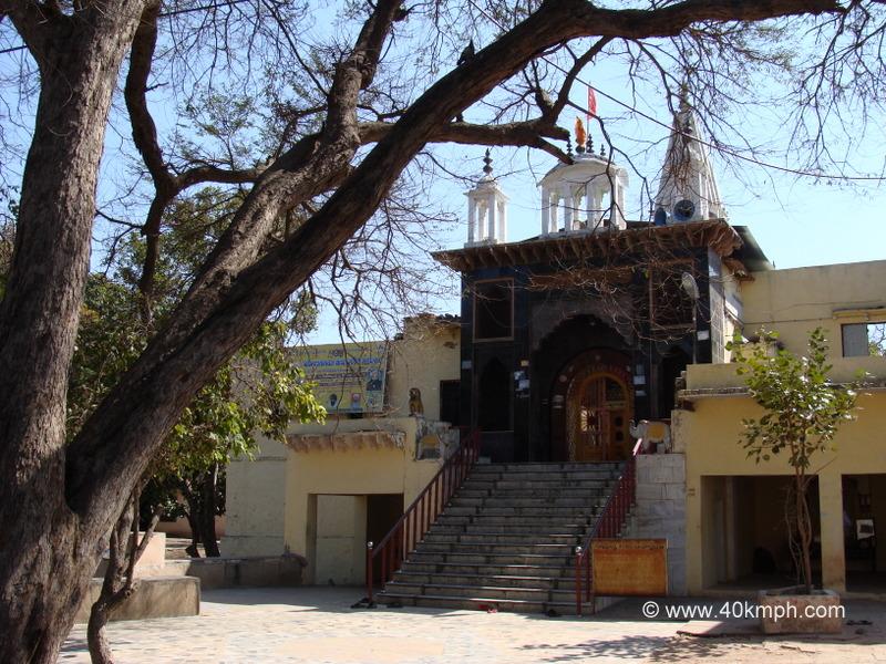 Aadi Badri Dham, Deeg, Rajasthan