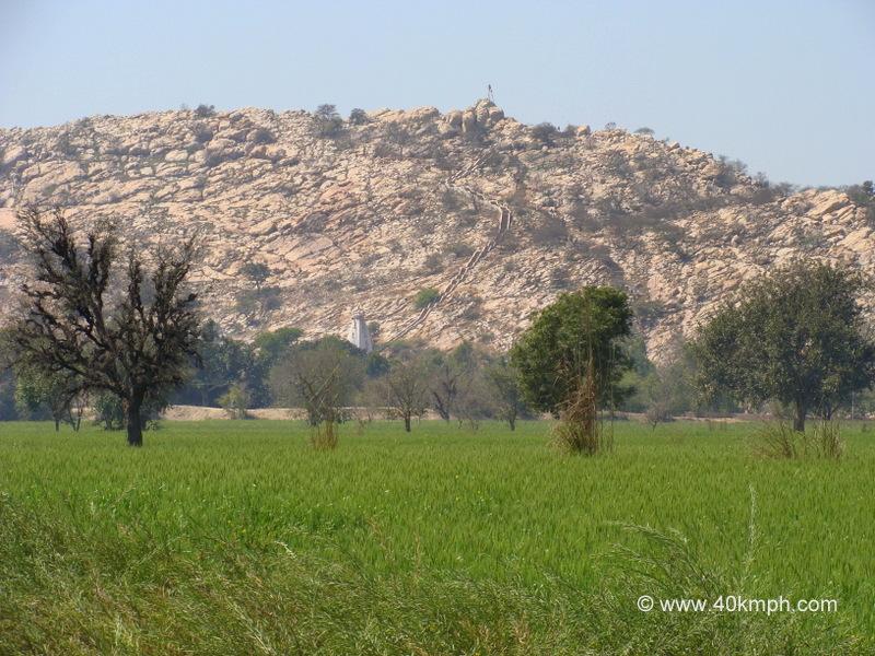 Kedarnath Temple, Kaman, Rajasthan
