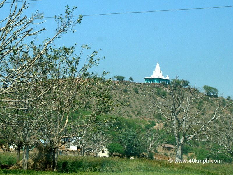 Shri Pashupatinath Temple, Deeg, Rajasthan