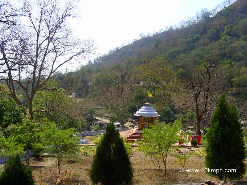 Kanvashram, Kalalghati, Kotdwara, Uttarakhand