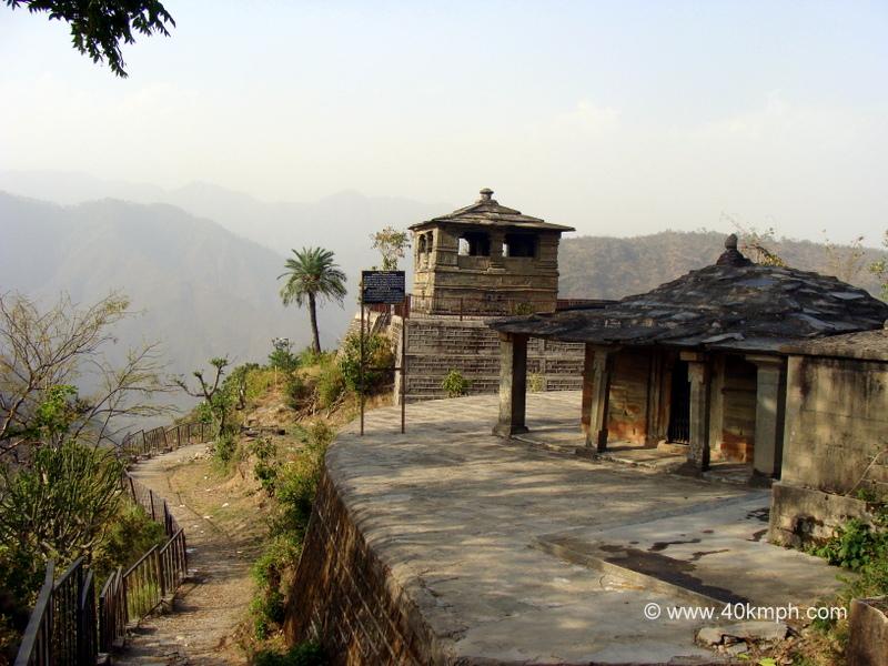 Devalgarh Temples, Devalgarh, Uttarakhand