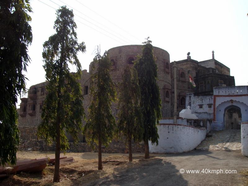 Meera Fort, Kudki, Rajasthan
