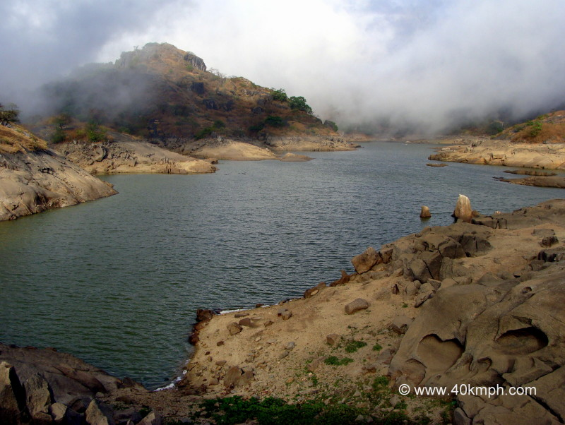 Upper Kodra Dam, Mount Abu, Rajasthan