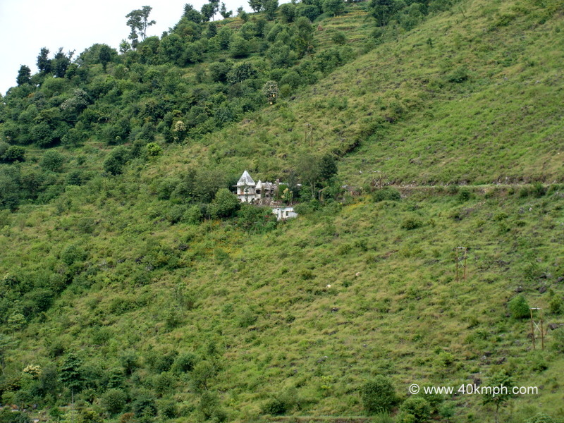 Kailash Cave, Loyal Village, Uttarakhand