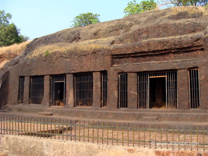 Aravelam Caves, Bicholim, Goa