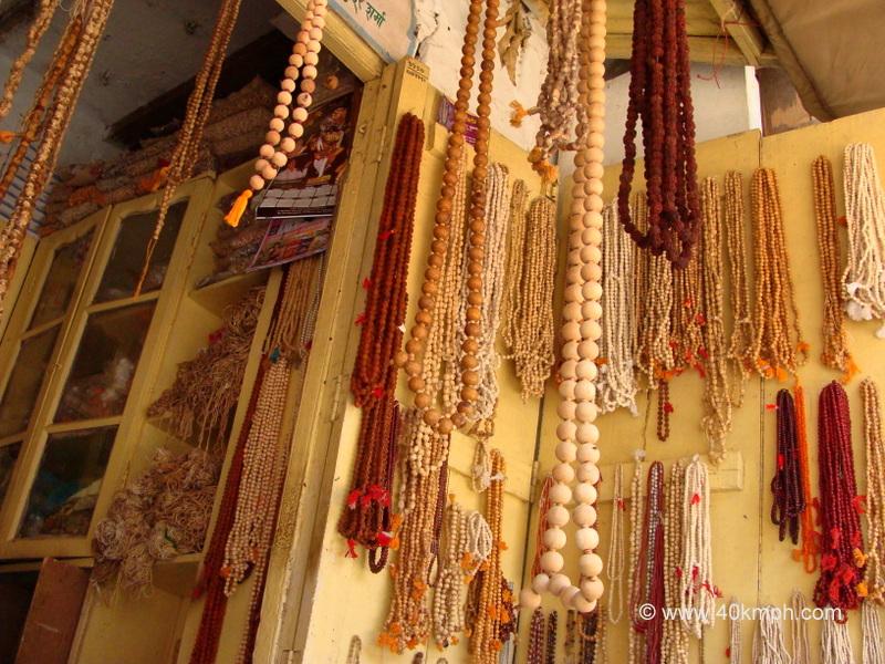 Handmade Malas