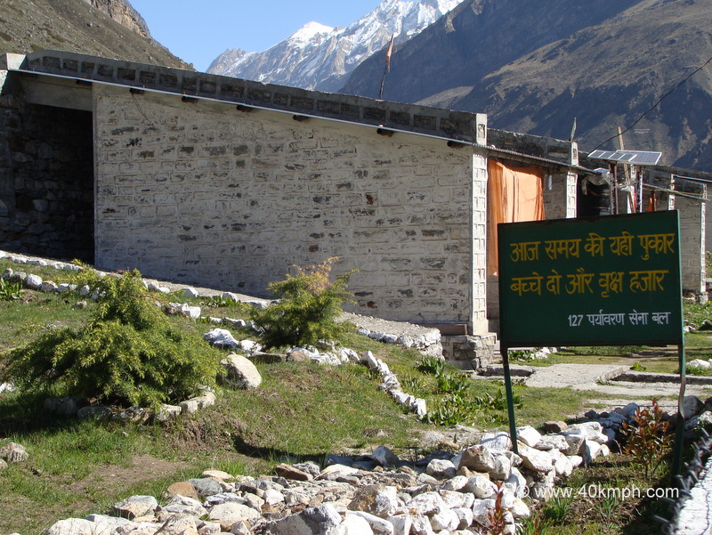 Family Planning and Environmental Slogan in Hindi