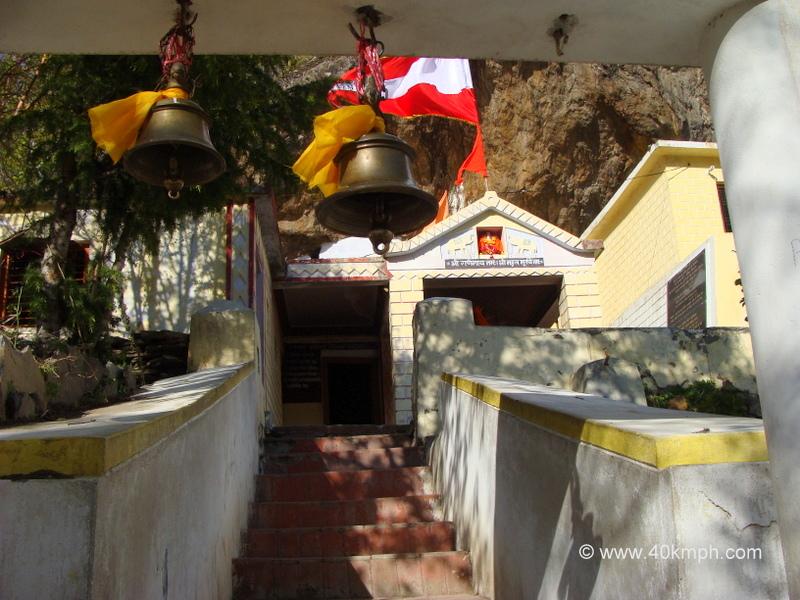 Ganesh Gufa, Mana Village, Uttarakhand