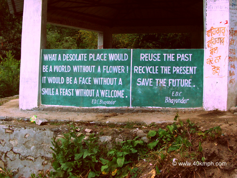 Quotes About Saving The Environment