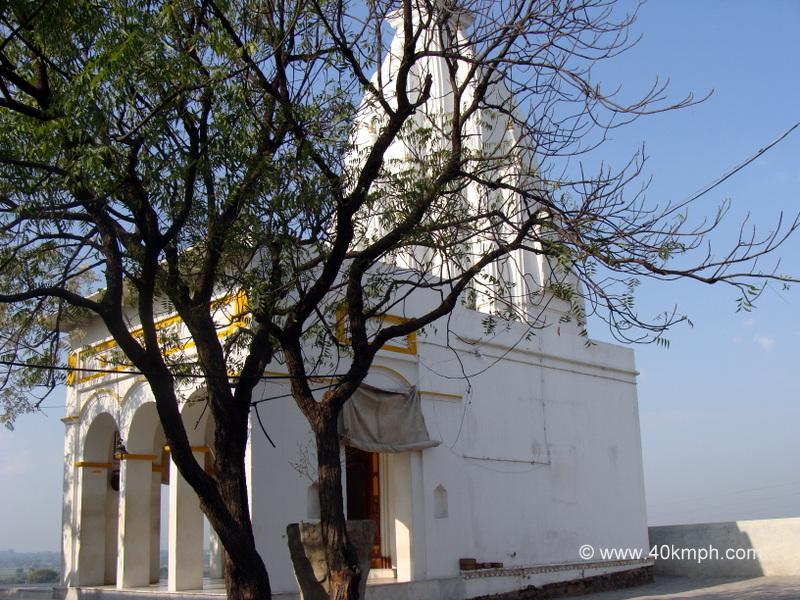 Bhatrod Bihari ji Temple, Mathura, Uttar Pradesh