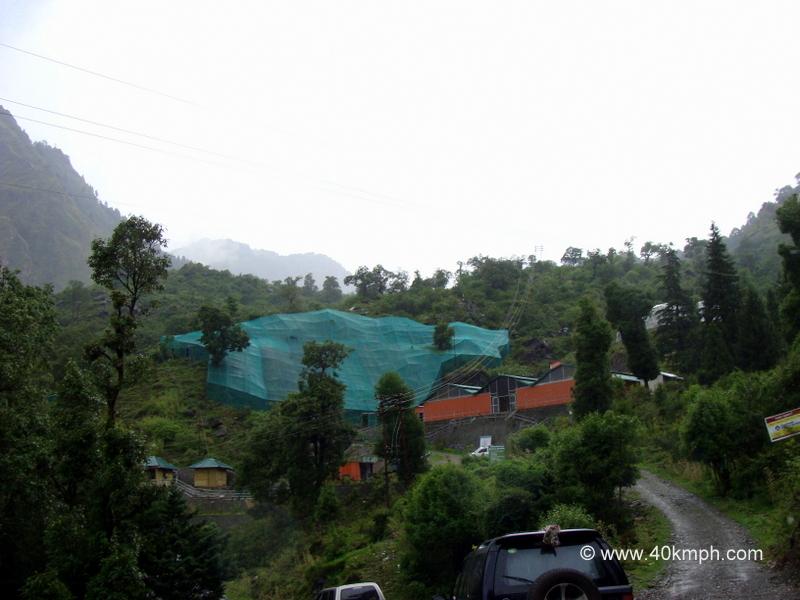 Himalayan Botanic Gardens, Silviculturist, Nainital, Uttarakhand