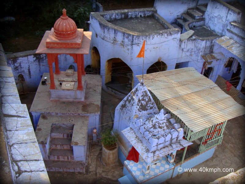 Dobra Mahadev Temple, Bundi, Rajasthan