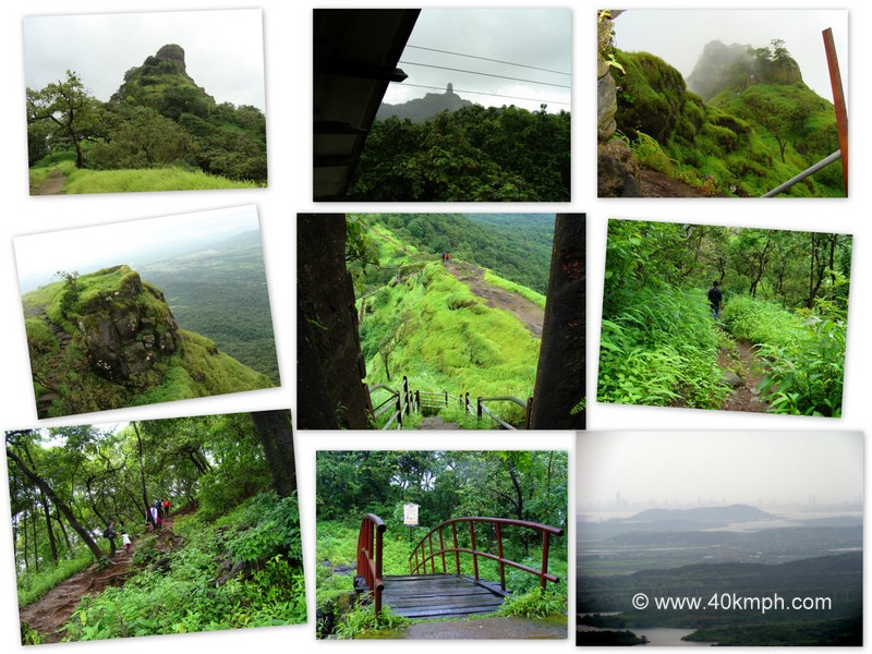Karnala Bird Sanctuary and Fort, Panvel, Maharashtra