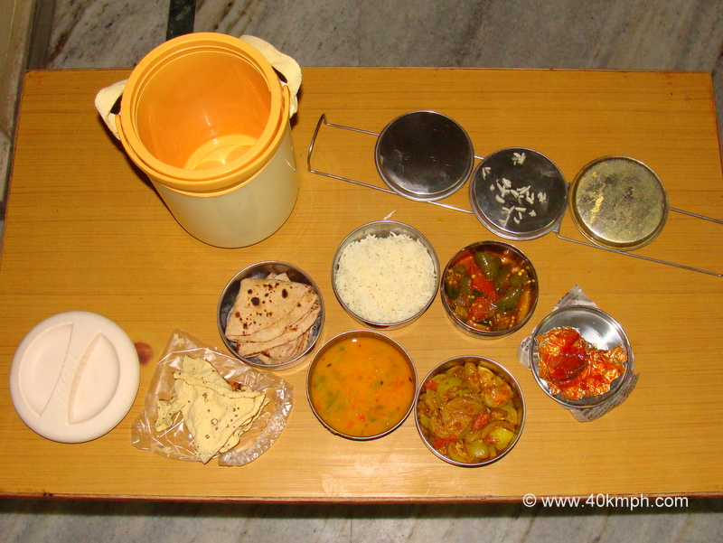 Homemade Tiffin Service in Vrindavan, Uttar Pradesh