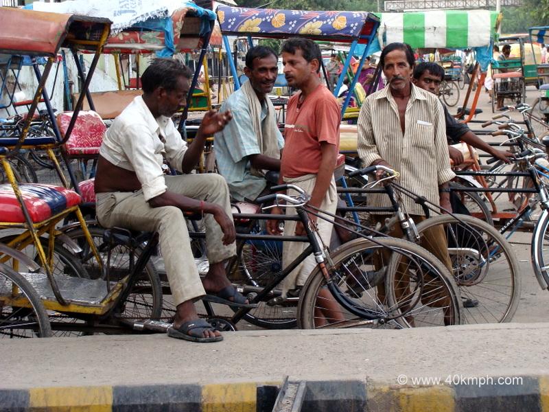 Rickshaw Wala