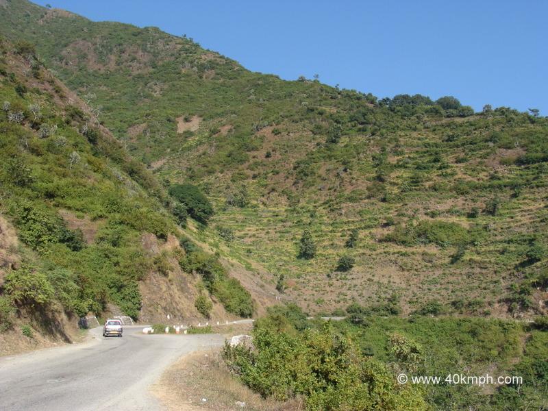 Daal Ghati, Bachhelikhal, Uttarakhand