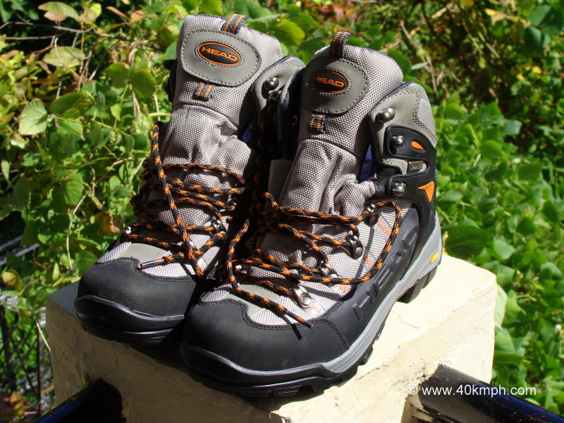 HEAD Trekking Shoes 910 High TR