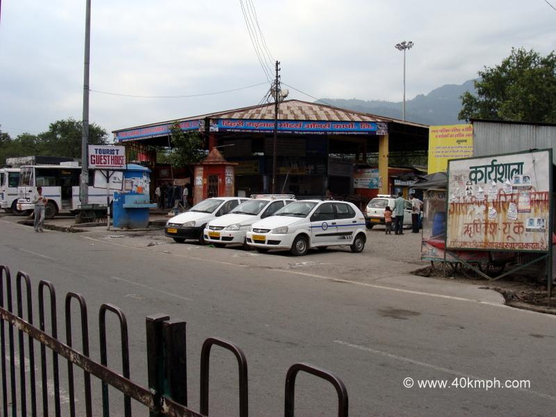 Tehri Garhwal Motors Owner's Corporation Limited, Rishikesh, Uttarakhand