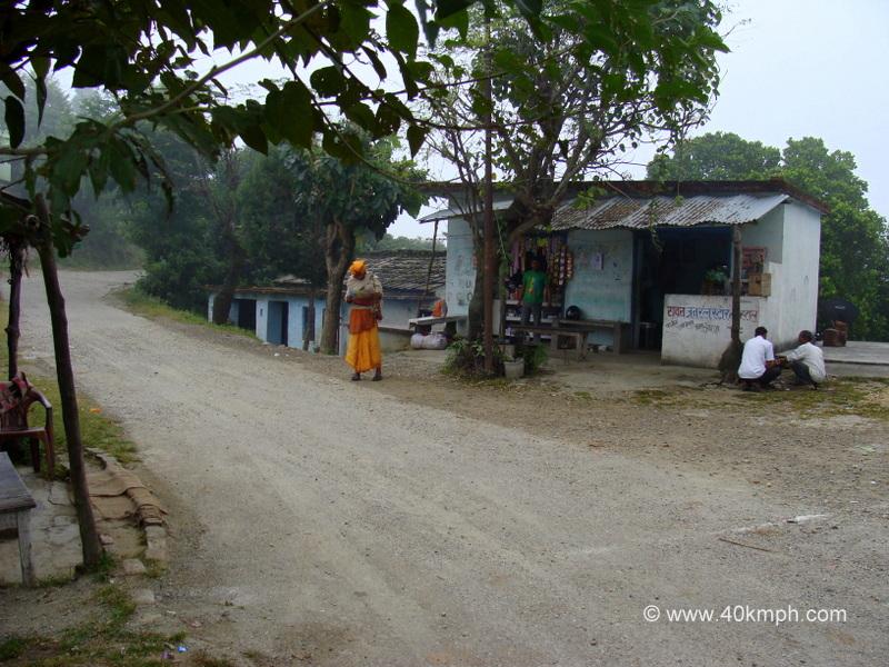 Village Homestay in Pokharkhal, Uttarakhand