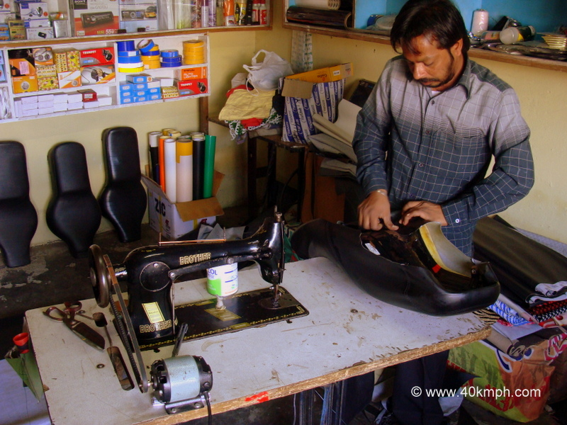 Seat Cover Maker in Rishikesh, Uttarakhand