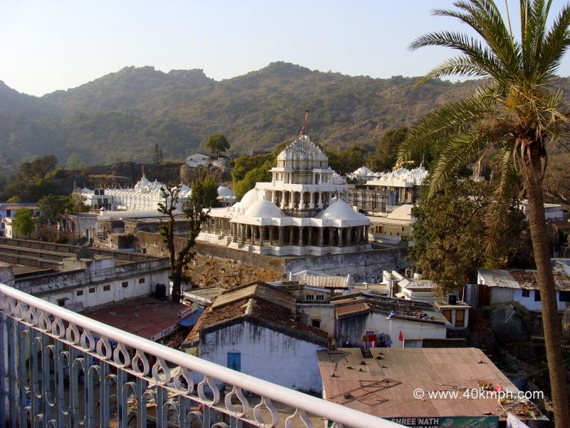 Delwara Temples, Dilwara Village, Mount Abu, Rajasthan