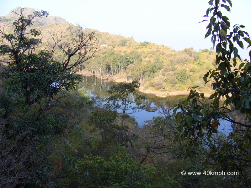 Mini Nakki Lake, Dilwara Road, Mount Abu, Rajasthan