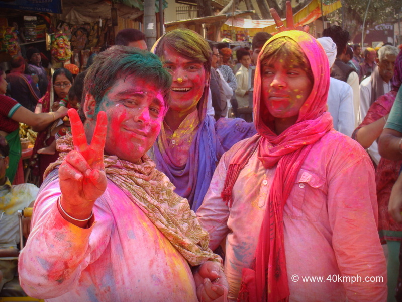Holi Victory of Good over Evil
