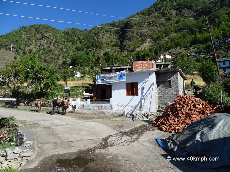 Homestay at Sari Village (Deoria Tal Trek), Rudraprayag, Uttarakhand
