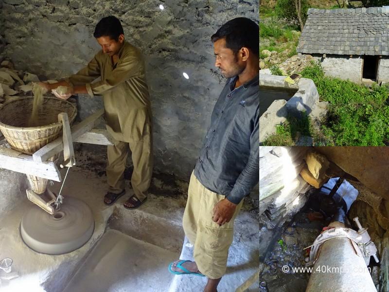 Water Chakki