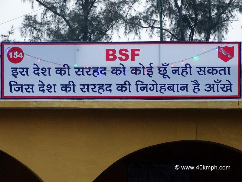 Patriotic Quote for India