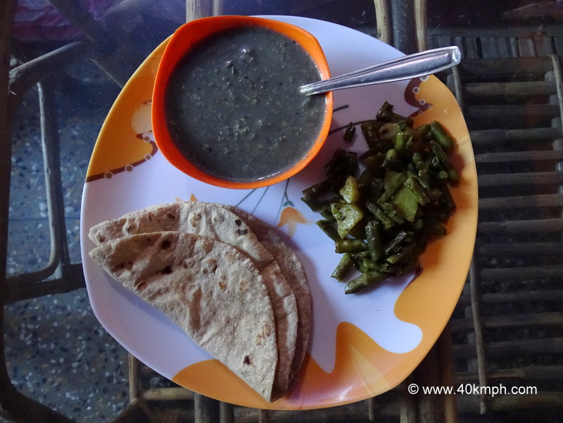 Ghet Ka Phana - Traditional Food of Uttarakhand