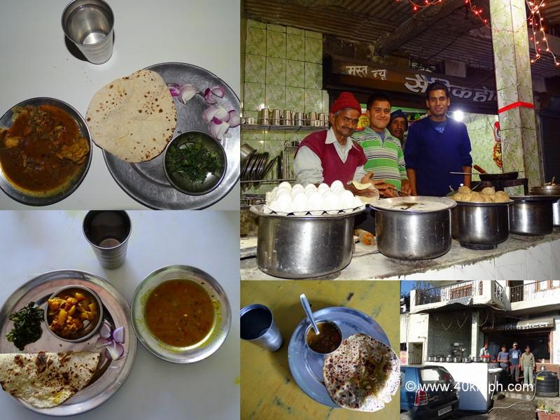 Mast New Sainik Hotel, Guptkashi, Uttarakhand