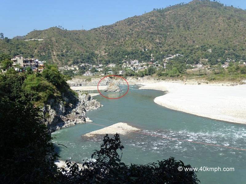Sri Yantra Tapu, Srinagar, Uttarakhand