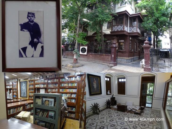 Mani Bhavan Gandhi Sangrahalaya 19, Laburnum Road, Gamdevi, Mumbai, Maharashtra