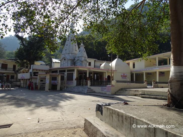 Markandeya Rishi Temple, Bilaspur in Himachal Pradesh