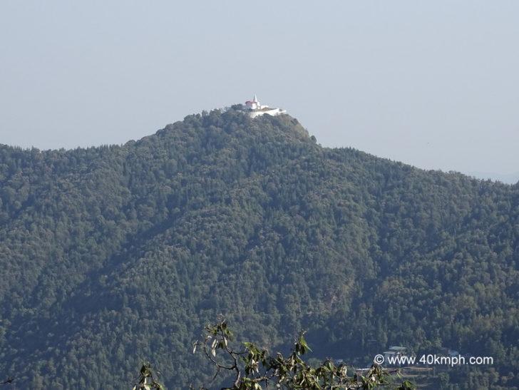 Kali Ka Tibba, Chail, Himachal Pradesh